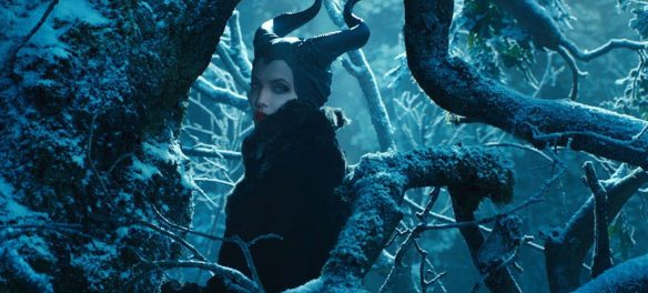 Movie Review Maleficent 2014