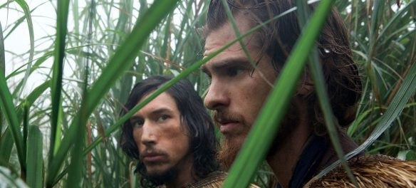 Movie Review Silence 2016