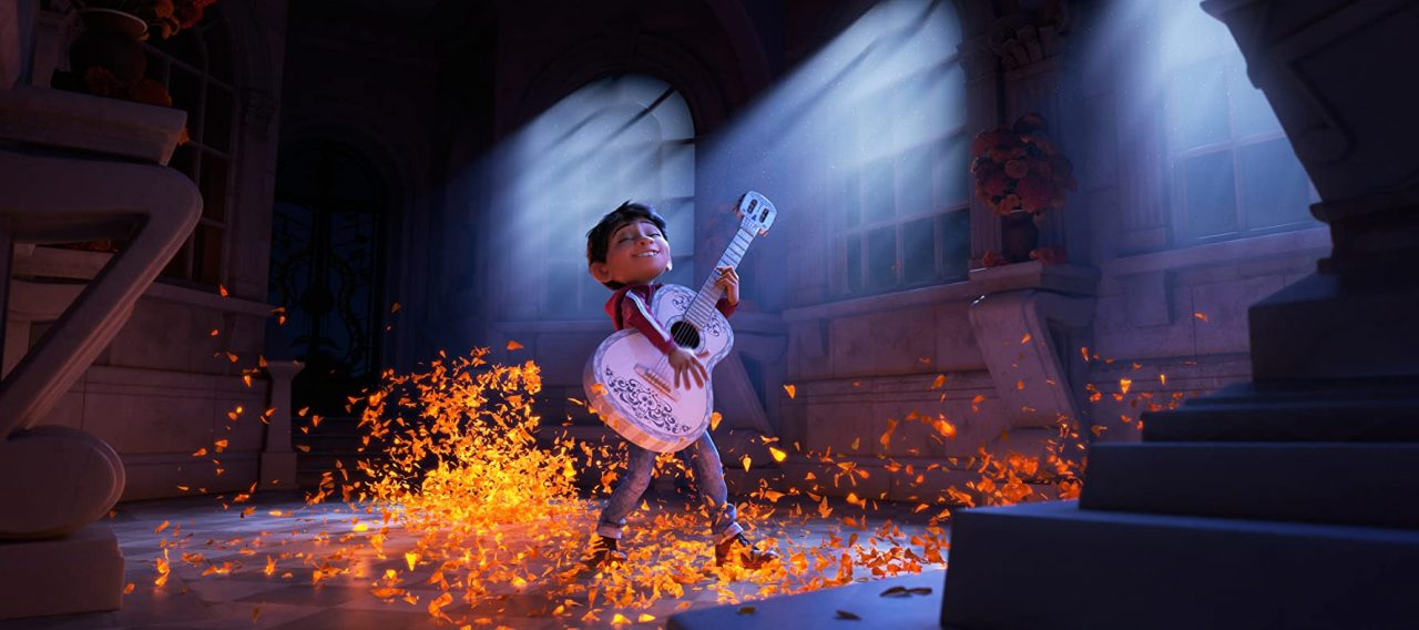 Review Coco 2017