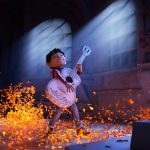 Coco (2017) - Review
