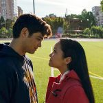 Review To All the Boys I've Loved Before (2018)