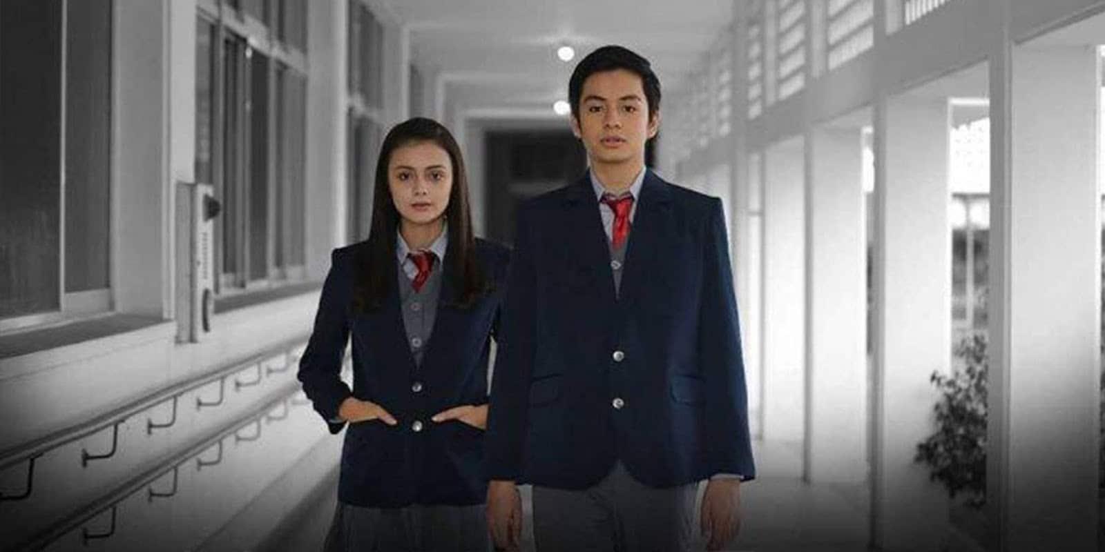 Review Sunyi (2019)
