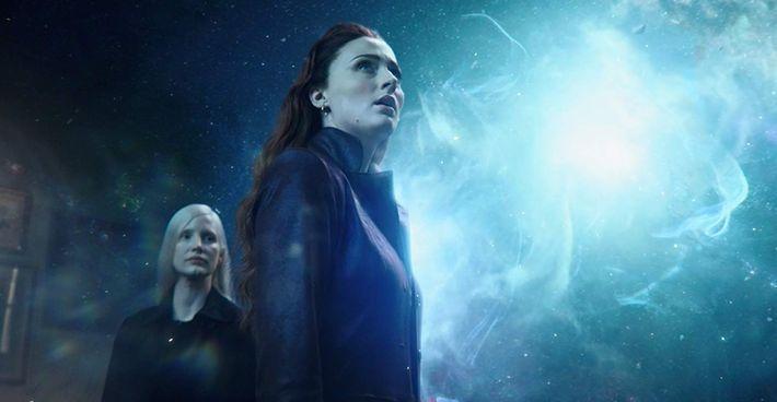 Review Dark Phoenix (2019)