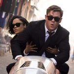 Review Men in Black: International (2019)