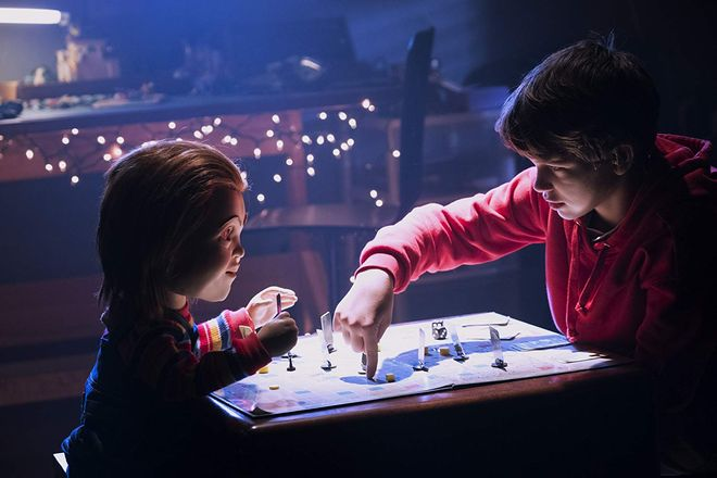 Review Child's Play remake (2019)