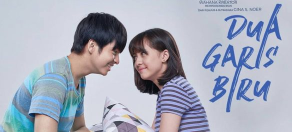 Movie Review - Dua Garis Biru (2019)