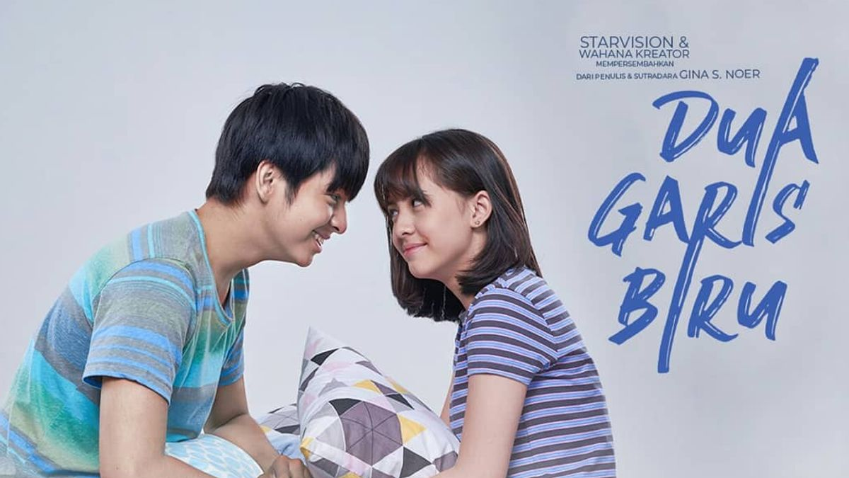 Review Dua Garis Biru (2019)