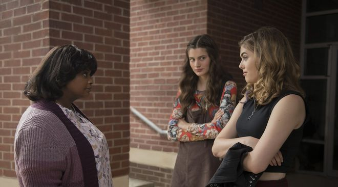 Review Ma (2019): Octavia Spencer, Diana Silvers and McKaley Miller