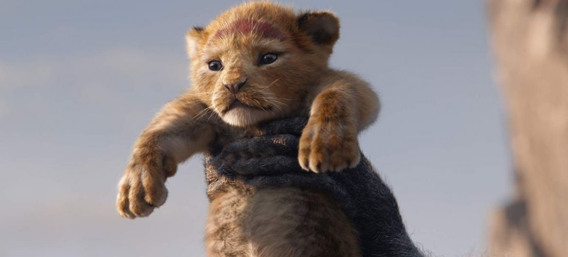 Movie Review - The Lion King (2019)