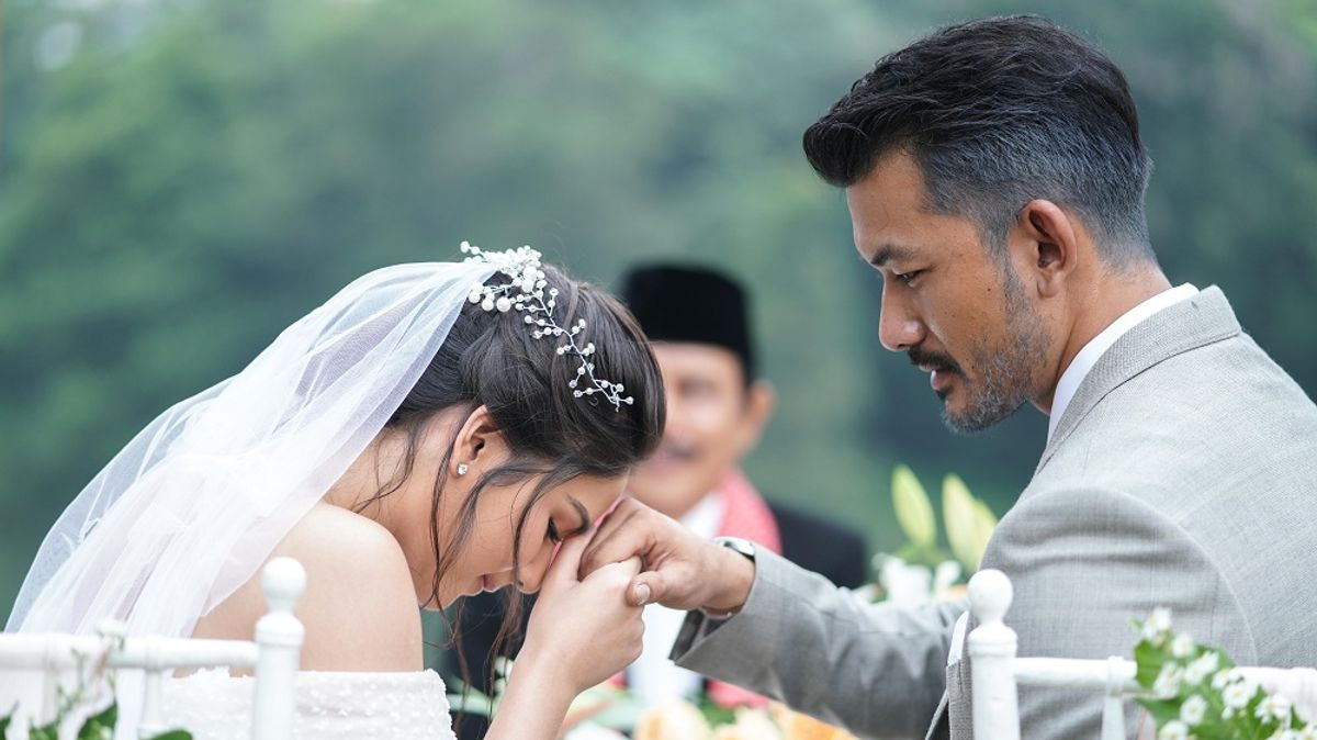 Movie Review - Bridezilla (2019): Jessica Milla & Rio Dewanto