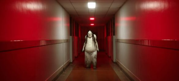 Movie Review - Scary Stories to Tell in the Dark (2019)
