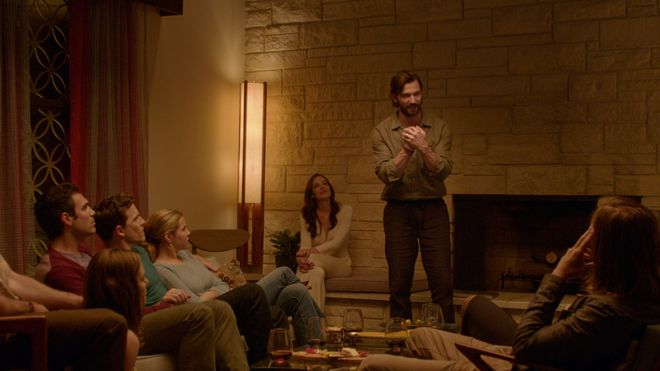 8 films after Midsommar: The Invitation (2015)