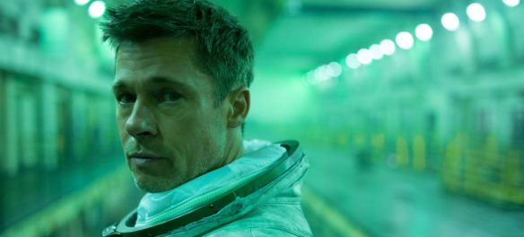 Movie Review: Ad Astra (2019)