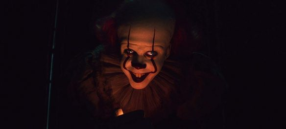 Movie Review IT Chapter Two (2019)