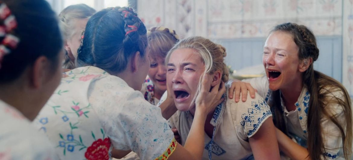 Movie Review Midsommar (2019)