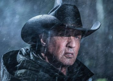 Movie Review Rambo: Last Blood (2019)