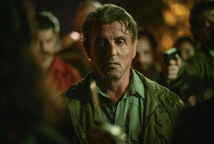 Review Rambo Last Blood (2019) - Sylvester Stallone