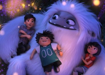 Review Abominable (2019)