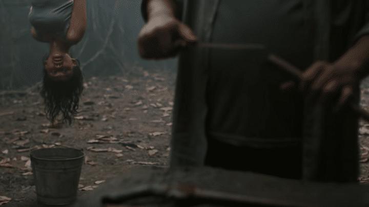 Review Perempuan Tanah Jahanam (2019) Marissa Anita