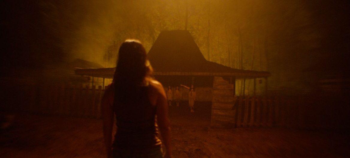 Movie Review Perempuan Tanah Jahanam 2019