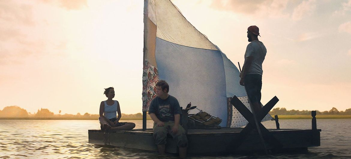Movie Review: The Peanut Butter Falcon (2019)