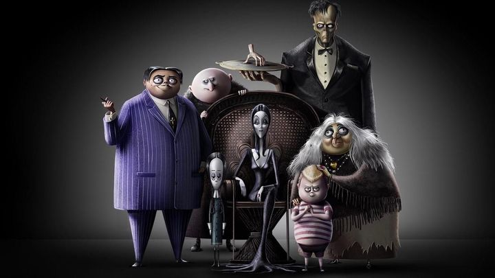 Review The Addams Family (2019)
