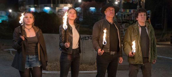 Movie Review Zombieland: Double Tap (2019)