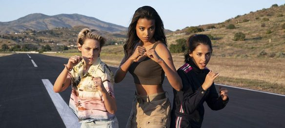 Movie Review: Charlie's Angels (2019)