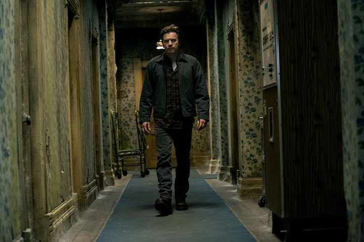 Review Doctor Sleep (2019): Ewan McGregor