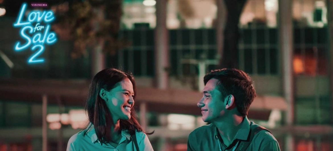 Review: Love for Sale 2 (2019)