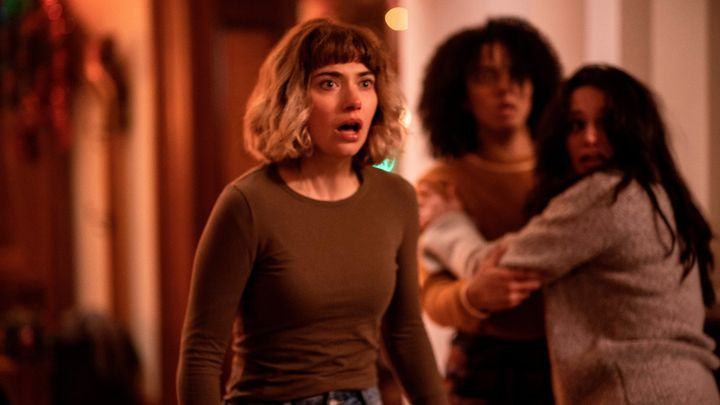 Review Black Christmas (2019): Imogen Poots