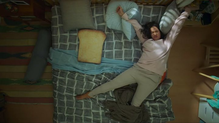 Review Imperfect (2019): Jessica Milla