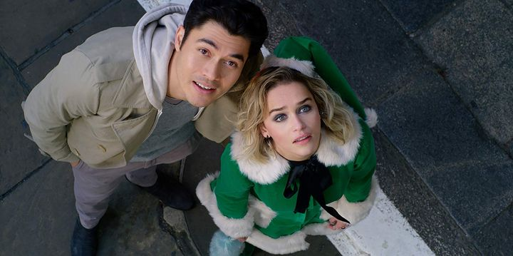 Review Last Christmas 2019