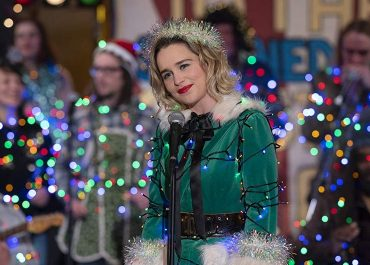 Movie Review Last Christmas 2019