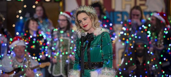 Movie Review Last Christmas 2019