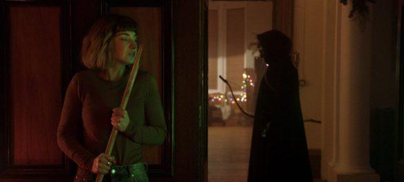 Movie Review Black Christmas (2019)