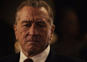 Movie Review The Irishman (2019)