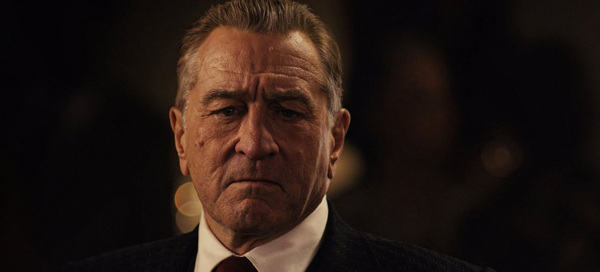 Review: The Irishman (2019)