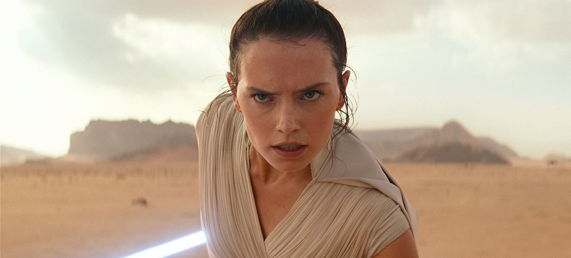 Review: Star Wars Episode IX: The Rise of Skywalker (2019)