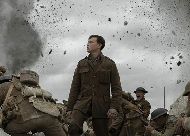 Movie Review 1917 (2019)