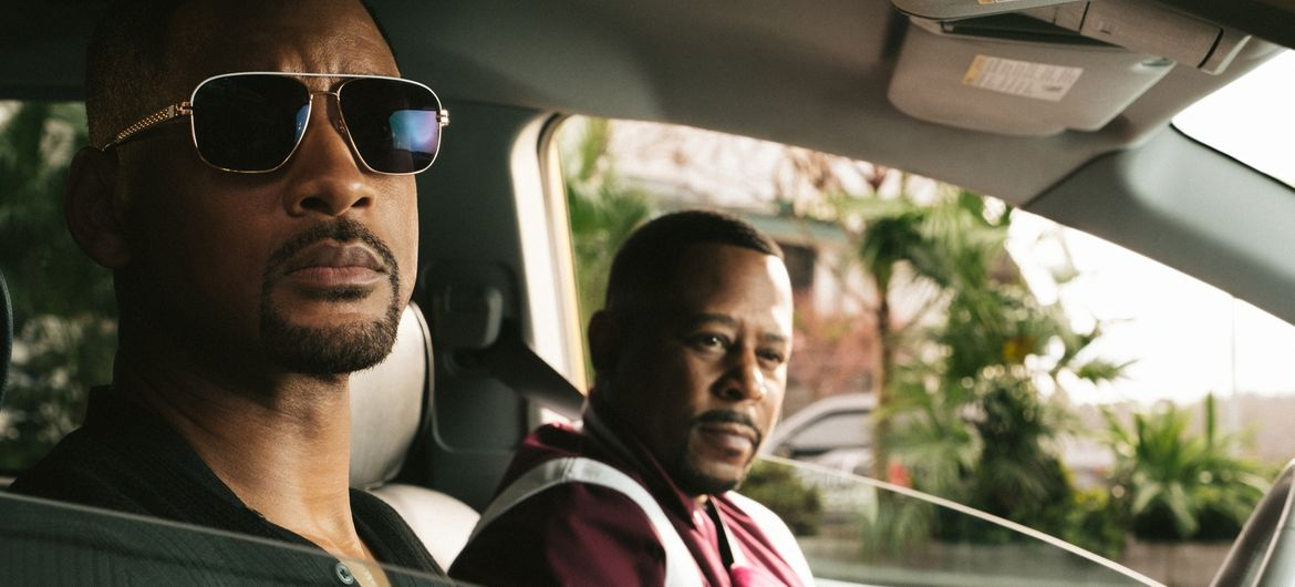 Movie Review Bad Boys for Life (2020)