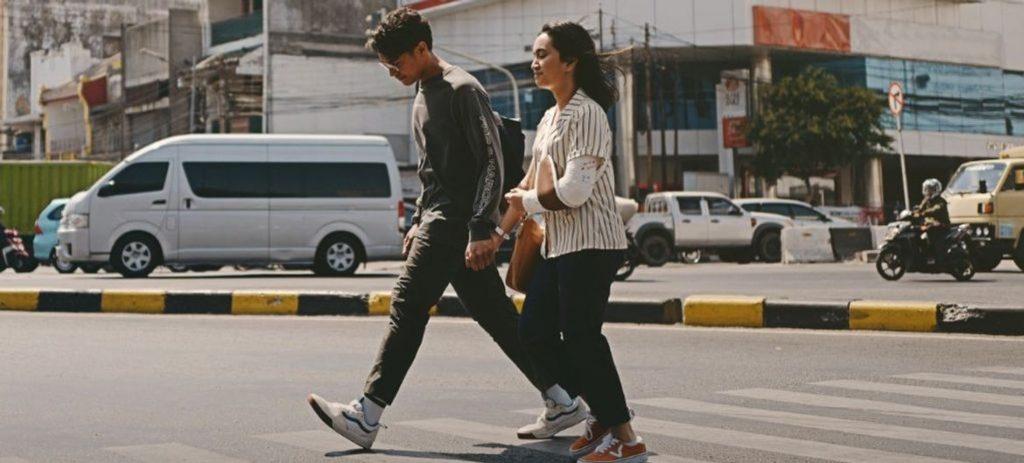 Review Nanti Kita Cerita tentang Hari Ini (2020): Ardhito Pramono & Rachel Amanda