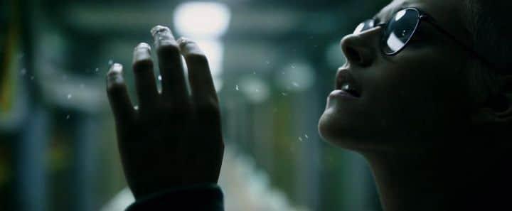 Review Underwater 2020: Kristen Stewart