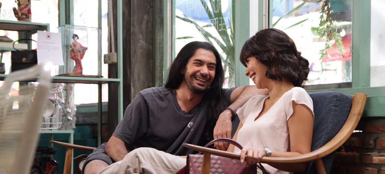 Review: Toko Barang Mantan (2020)