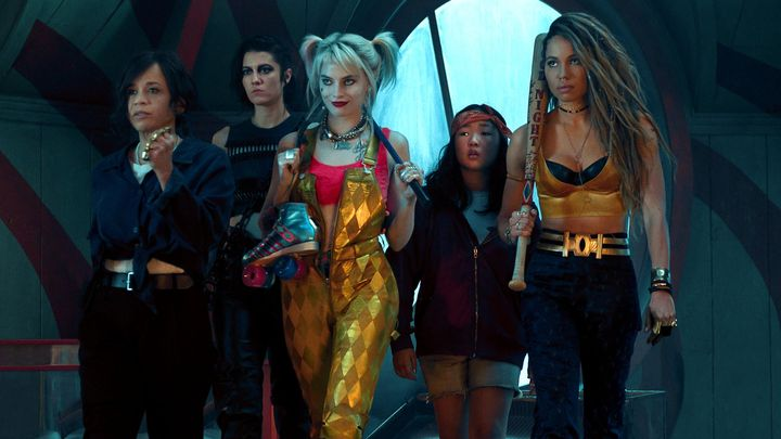 Review: Birds of Prey and the Fantabulous Emancipation of One Harley Quinn (2020)