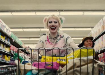 Movie Review Birds of Prey Harley Quinn (2020)