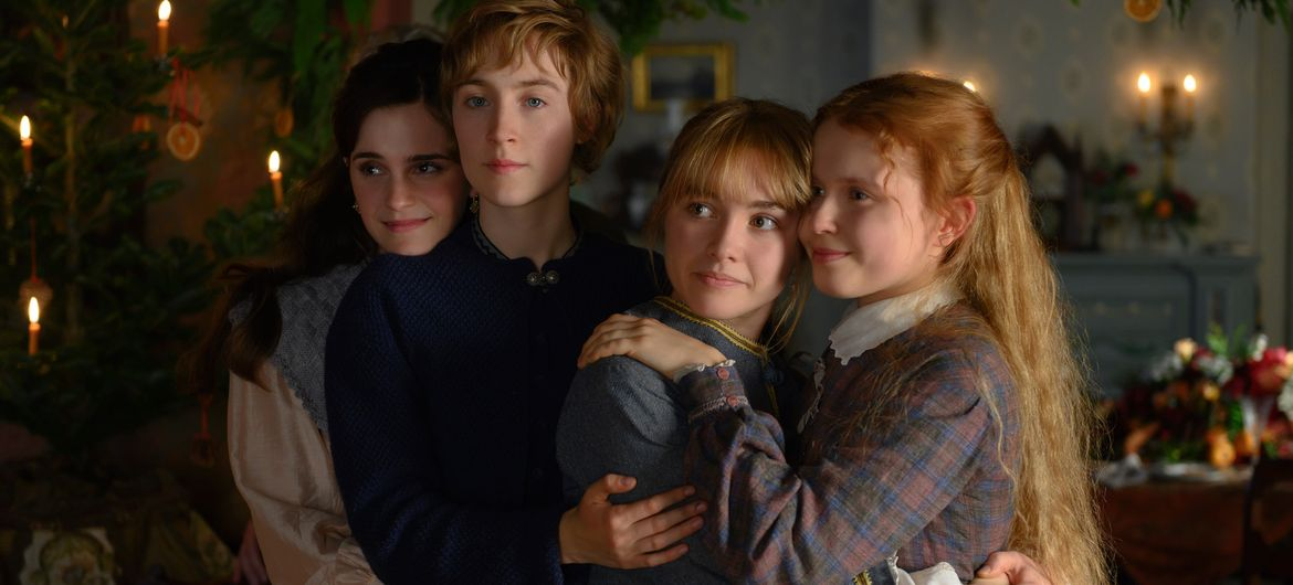 Movie Review: Little Women (2019)