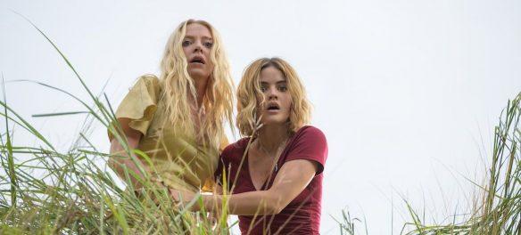 Movie Review Fantasy Island (2020)