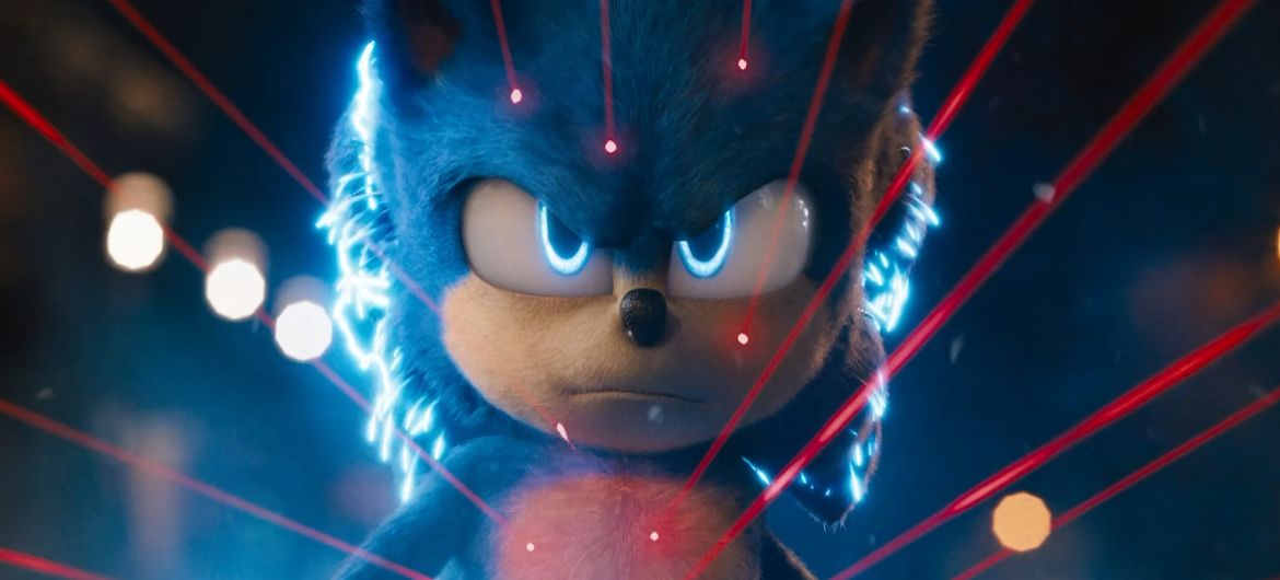 Review Sonic the Hedgehog (2020)