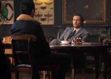 Movie Review The Gentlemen 2020